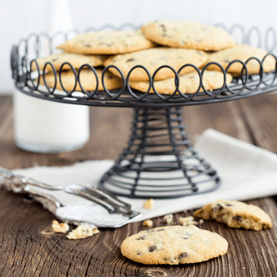 Rezept Chocolate-Chip-Cookies