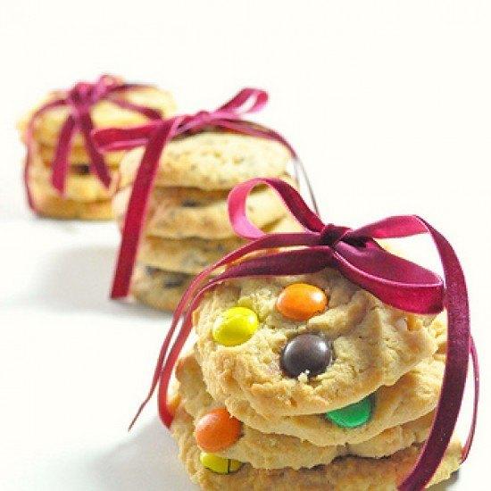 Rezept Chocolate Chip Cookies