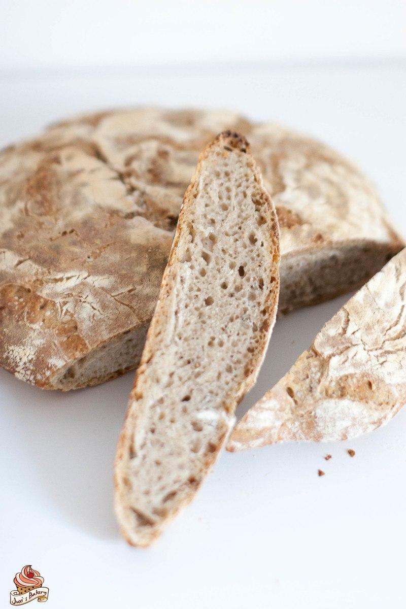 Rezept Ciabatta-Brot