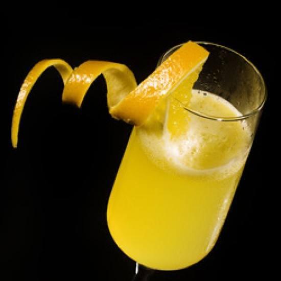 Rezept Cocktail Ritz