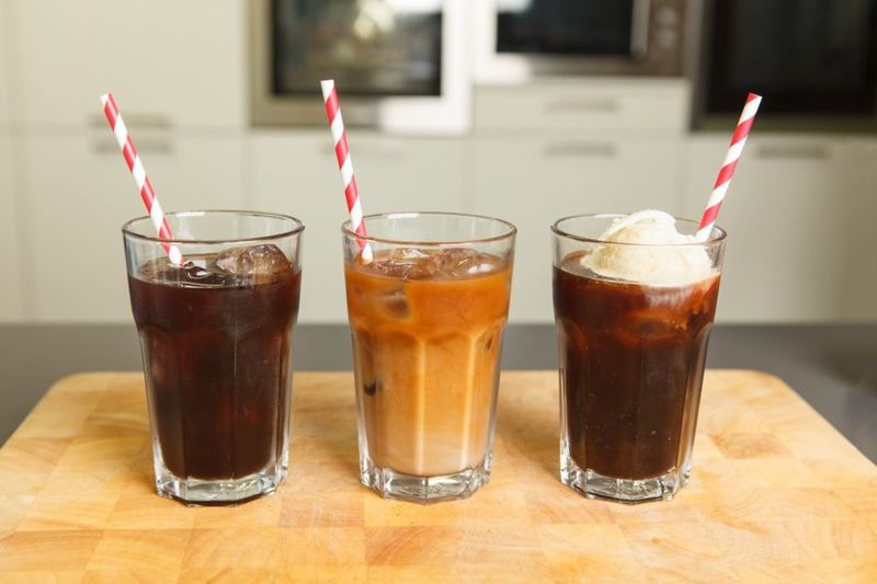 Rezept Cold Brew Coffee selber machen