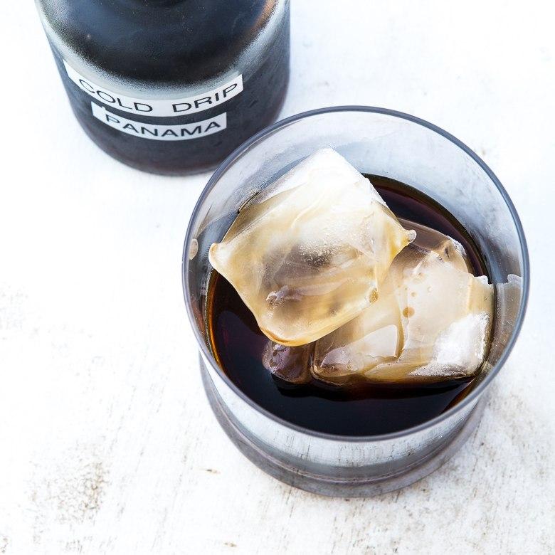 Rezept Cold Brew Coffee