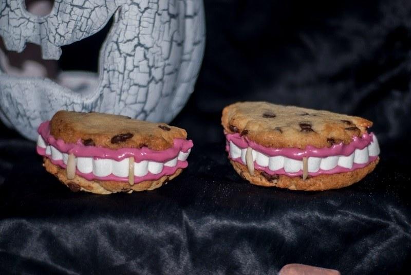 Rezept Cookies mit Biss