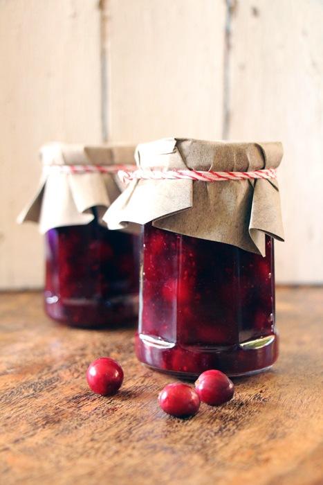 Rezept Cranberry Chutney