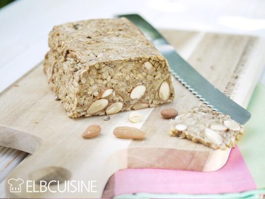 Rezept Das Wunder-Brot – ganz ohne Mehl und Hefe!
