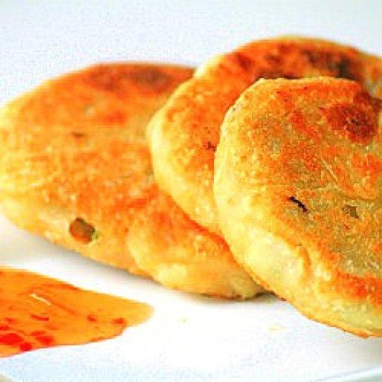 Rezept Deftig gefüllte Pfannkuchen