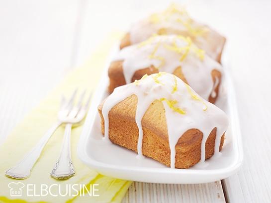 Rezept Der ultimative Zitronenkuchen – klassisch und in Kids-Version