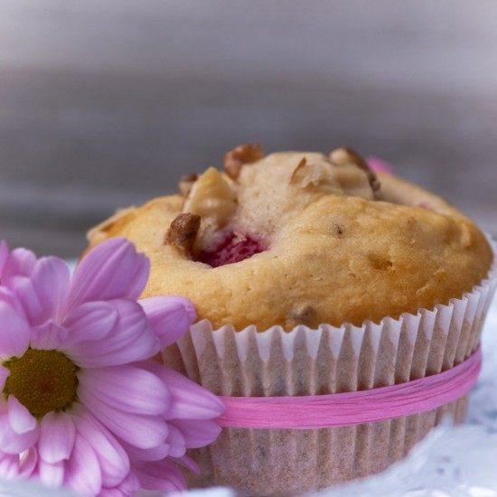 Rezept Dulce de Leche Muffins