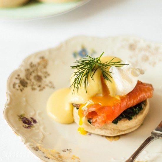 Rezept Eggs Benedict und Eggs Florentine