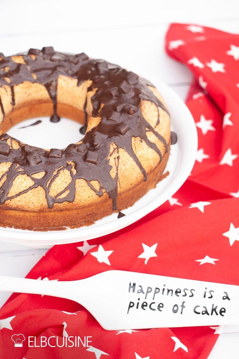 Rezept Eierlikörkuchen – das perfekte Rezept für den saftigen Klassiker!