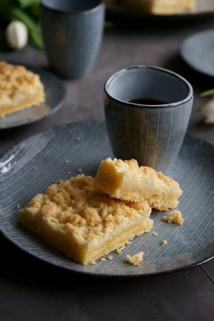 Rezept Einfacher Streuselkuchen vom Blech