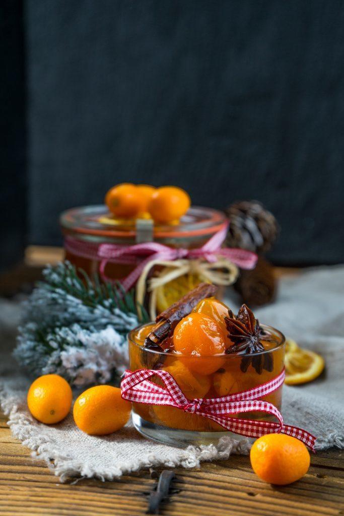 Rezept Eingelegte Kumquats