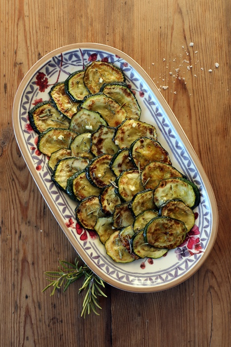 Rezept Eingelegte Zucchini
