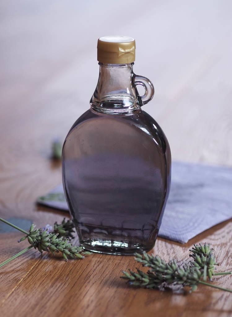 Rezept Erfrischender Lavendelsirup