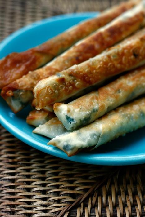 Rezept Fingerfood für Silvester