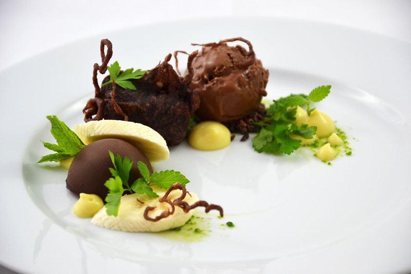 Rezept Fresh by Chocolate