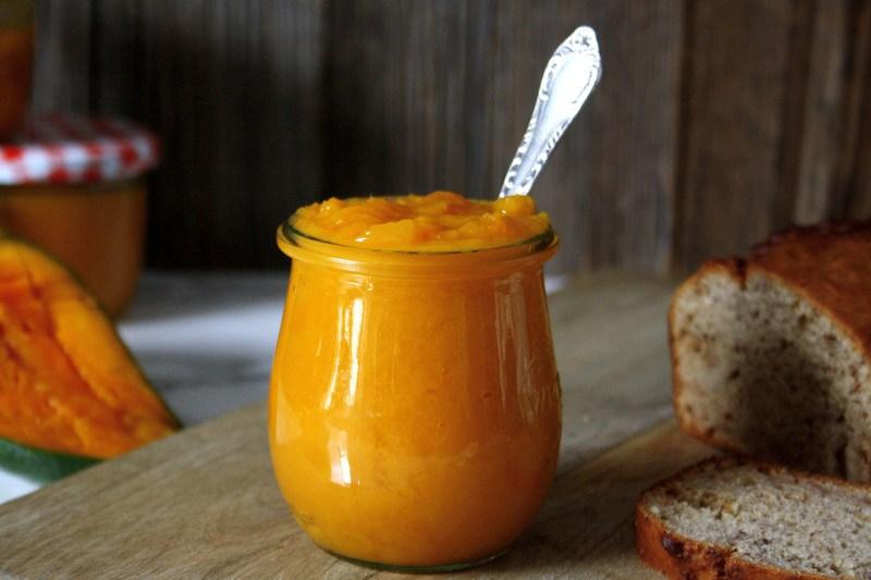 Rezept Fruchtige Mango-Konfitüre mit Agar-Agar