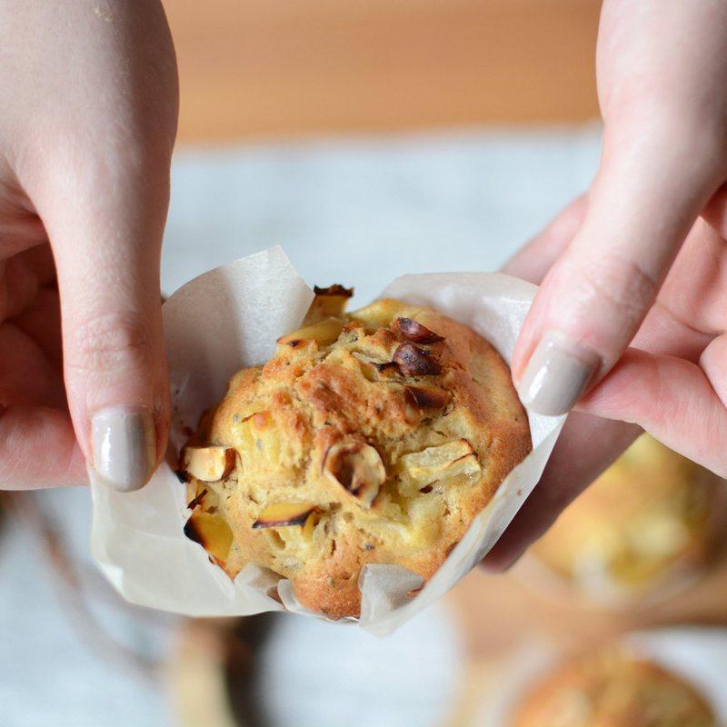 Rezept Frühstücksmuffins