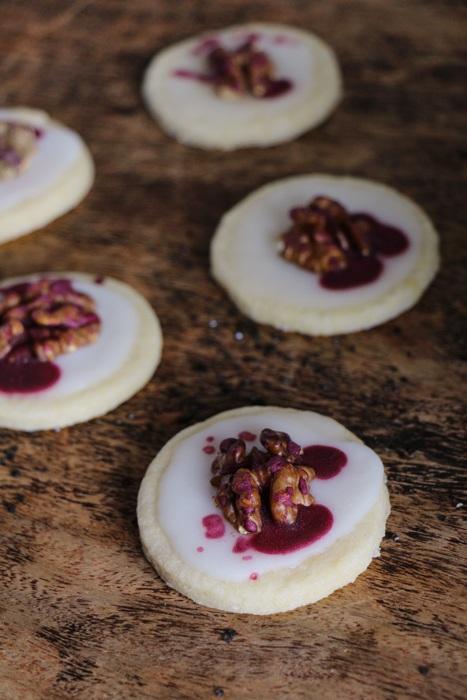 Rezept Gehirn-Kekse für Halloween