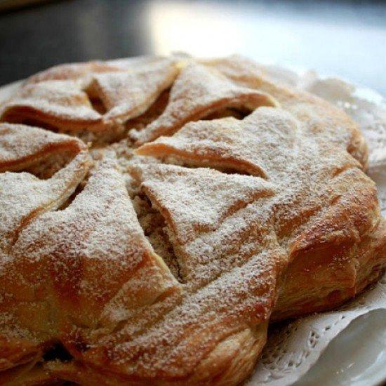 Rezept Glarner Pastete a ma Facon