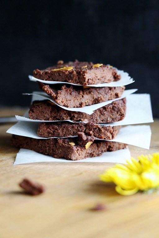 Rezept Glutenfreie Brownies