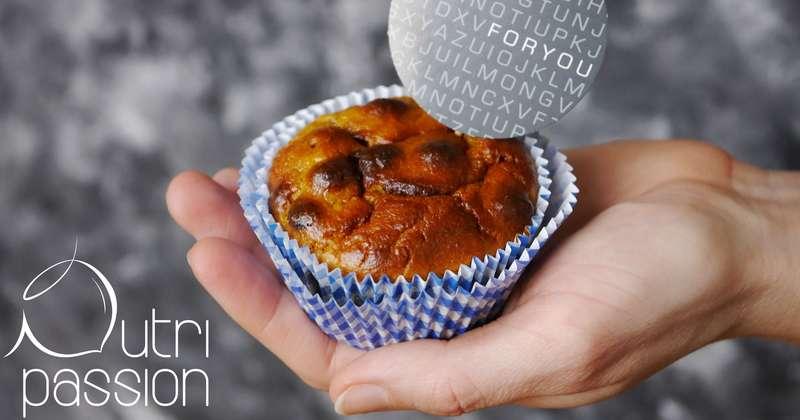 Rezept Glutenfreie Kürbis-Muffins