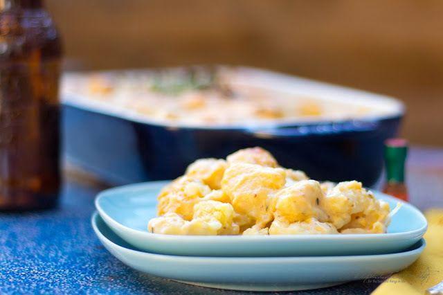 Rezept Gnocchi (Mac) and Cheese