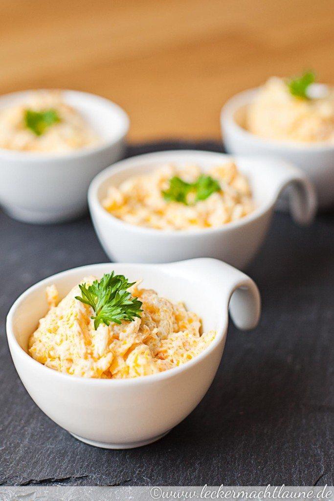 Rezept Havuç Salatası
