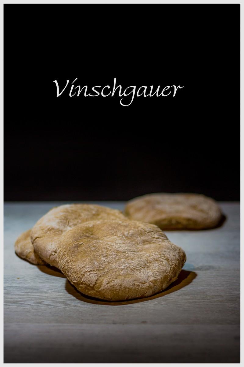 Rezept helle Vinschgauer