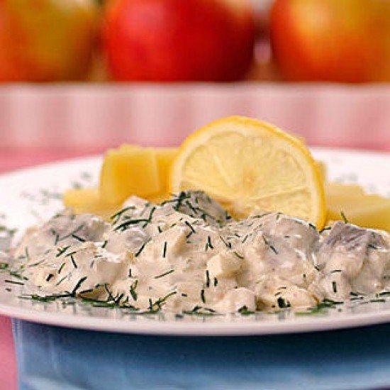 Rezept Heringssalat | Heringsschmaus