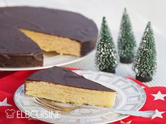 Rezept Himmlischer Baumkuchen – nicht nur zu Weihnachten!