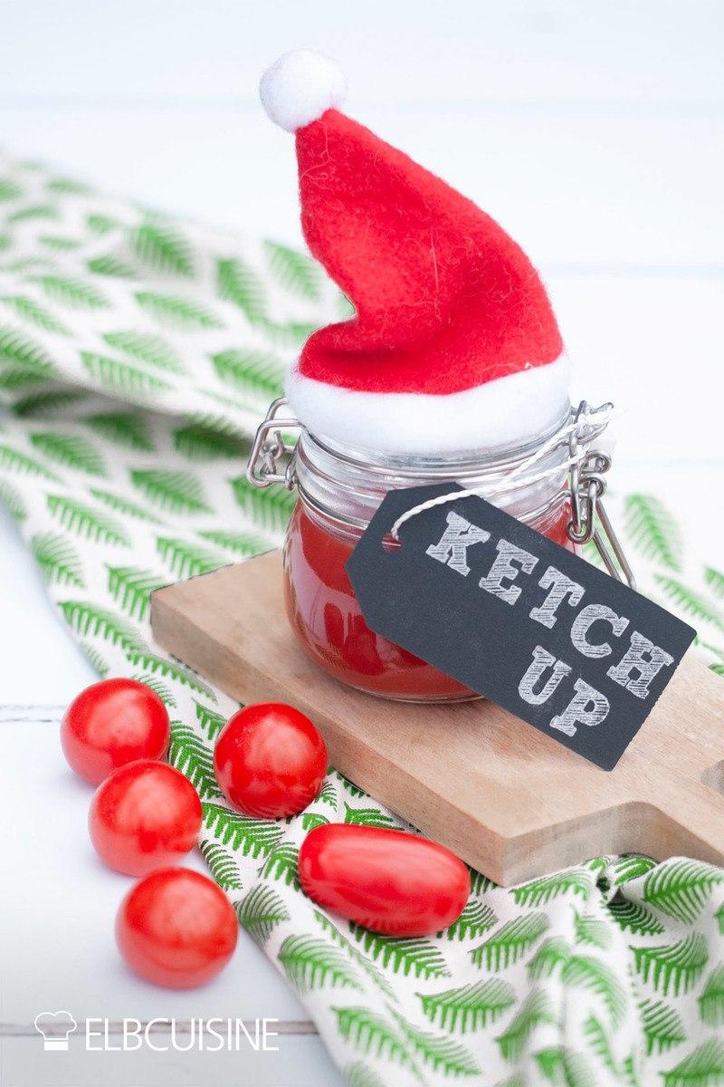 Rezept Himmlischer Weihnachtsketchup
