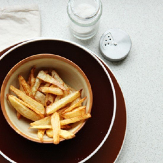 Rezept Home Fries