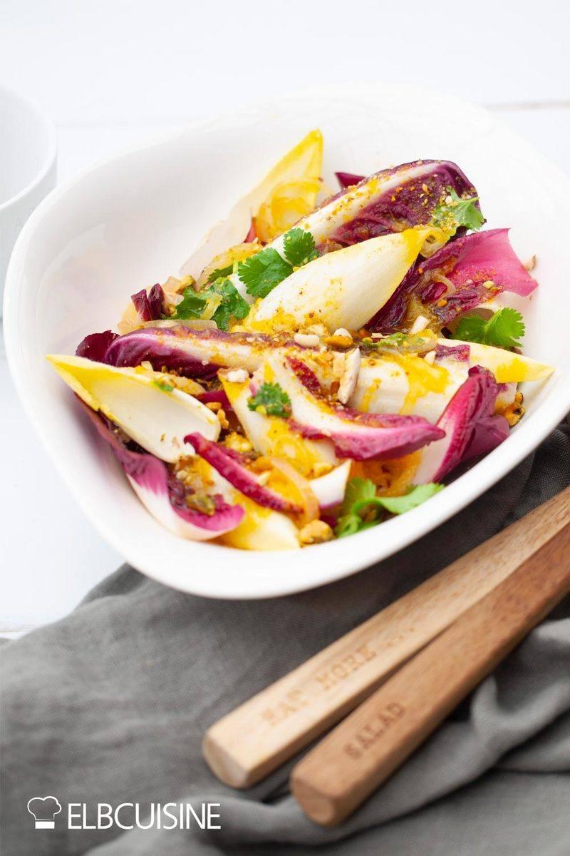 Rezept Jamie Olivers Lady-Marmelade-Salat
