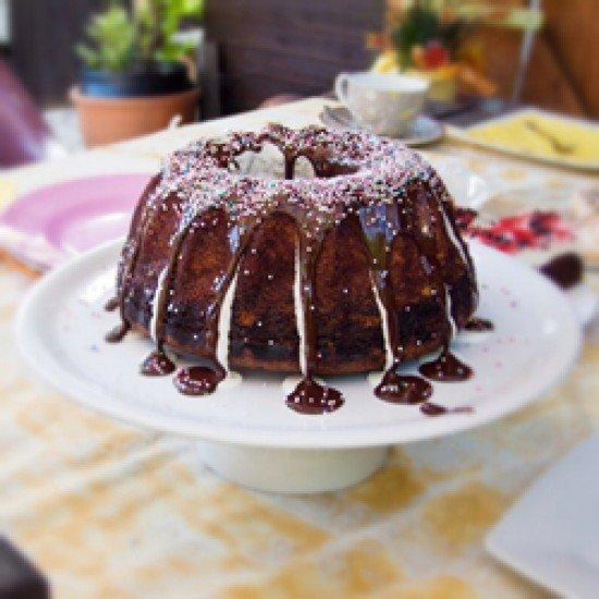 Rezept Julie's Kuchen