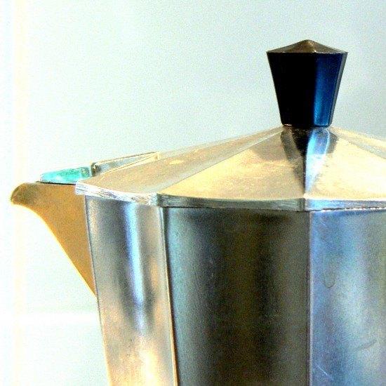 Rezept Kaffee aus dem Espressokocher