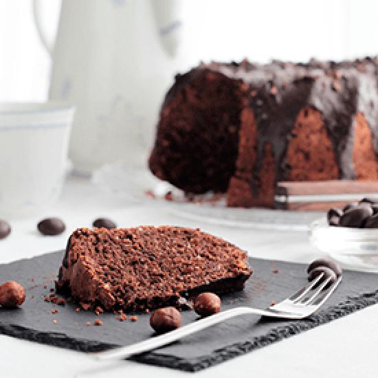 Rezept Kaffee-Kuchen