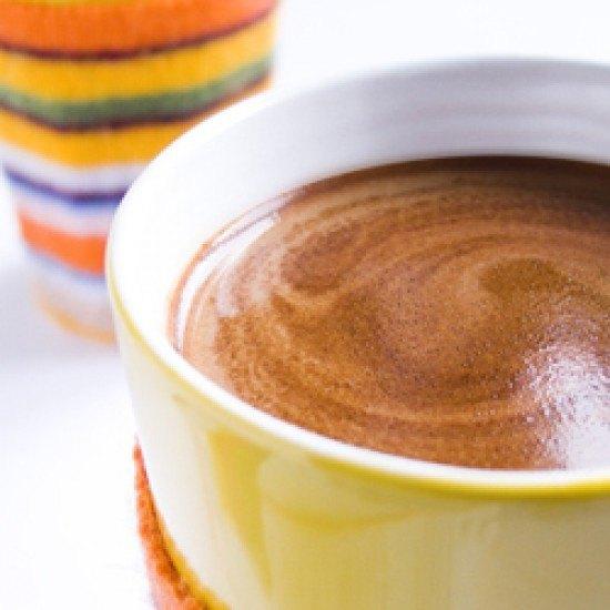 Rezept Kaffee oder Kakao?