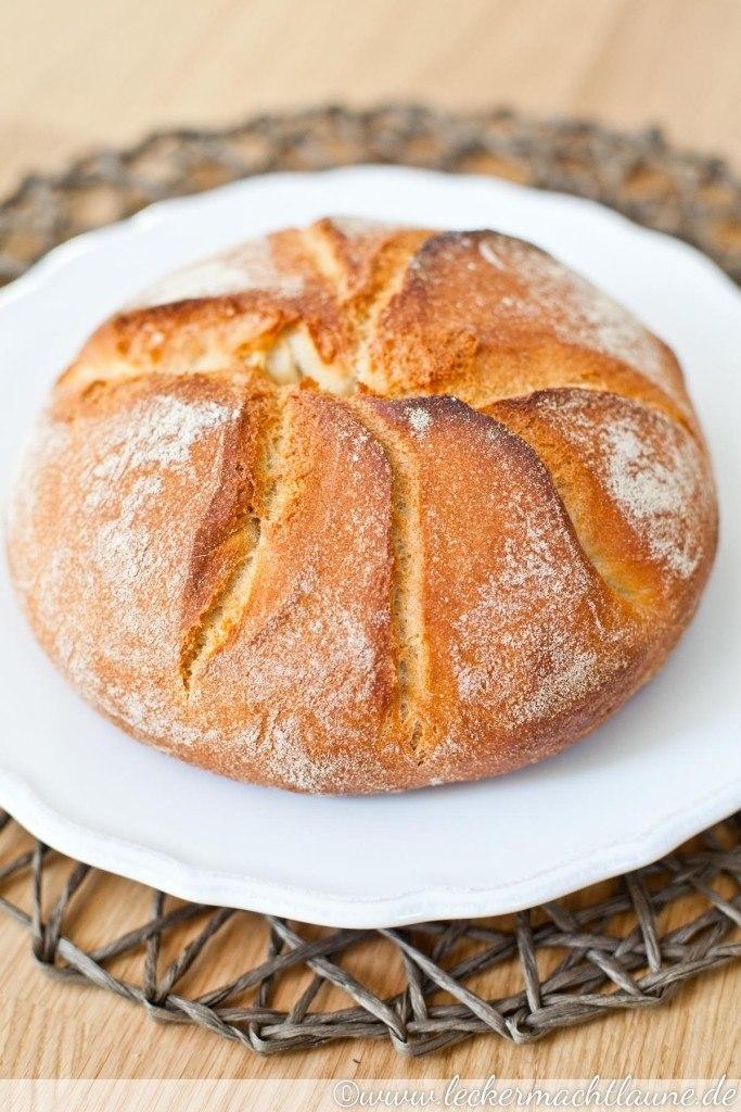 Rezept Kamut-Brot