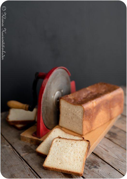 Rezept Kartoffeltoastbrot