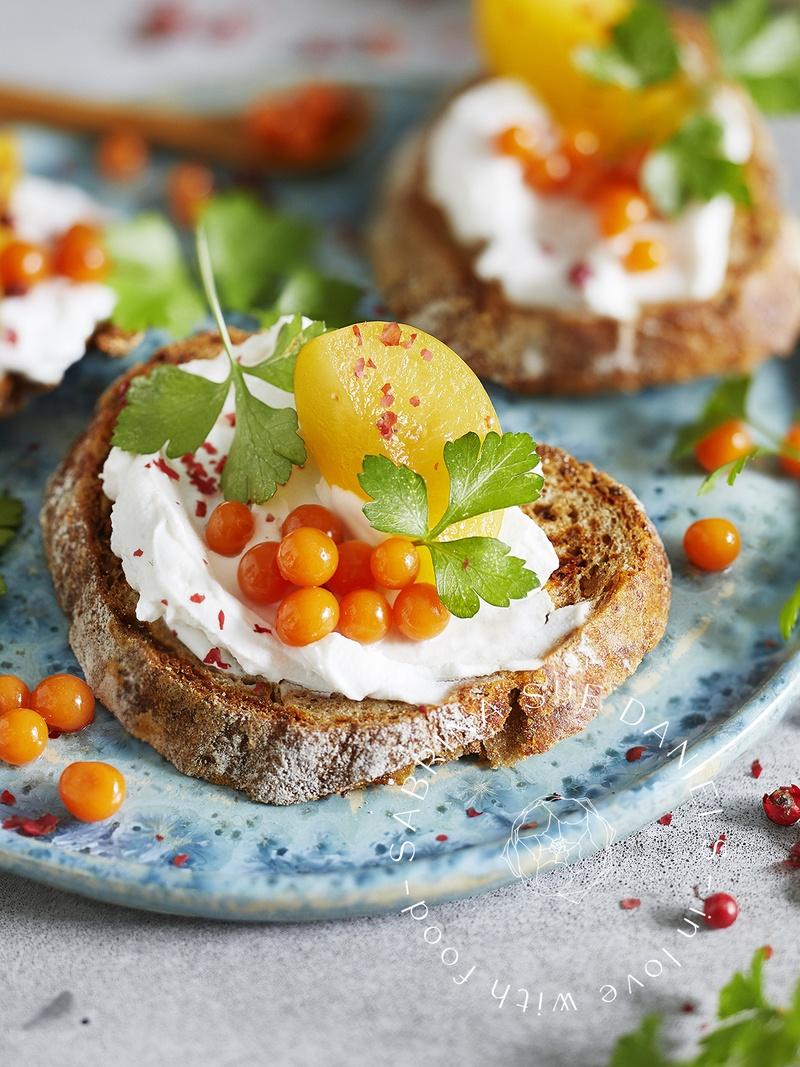 Rezept Kaviar (vegan) aus Karottensaft - ein einfaches Rezept