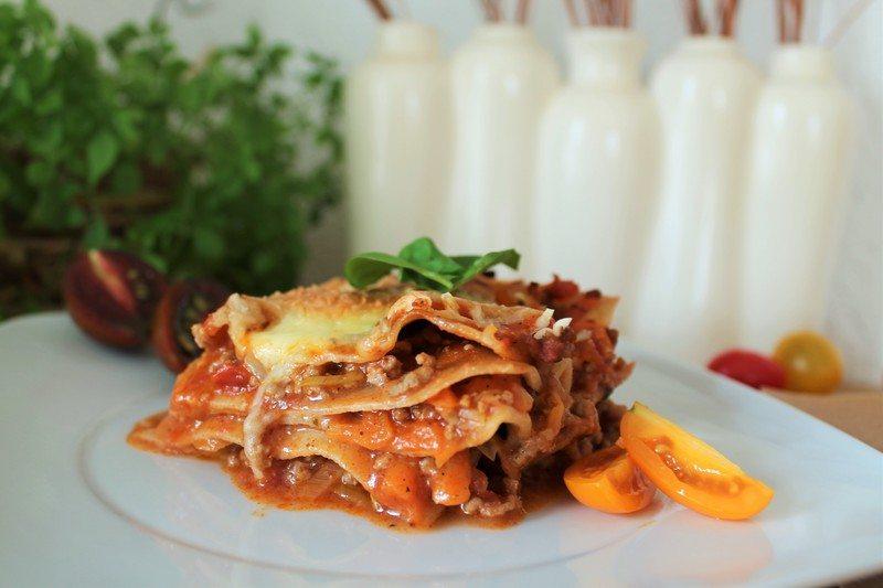Rezept Klassische Lasagne