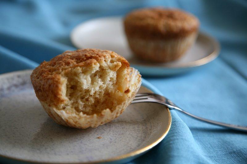 Rezept Klimafreundliche Muffins