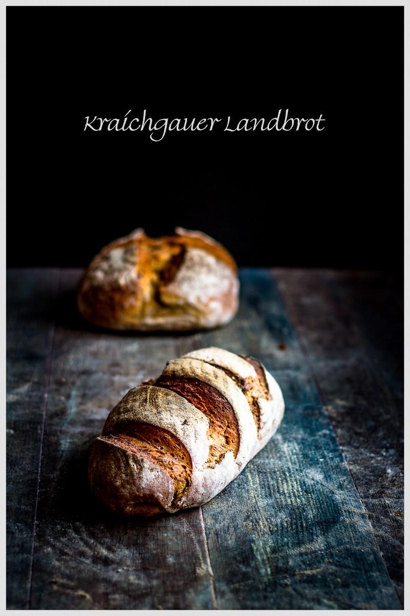 Rezept Kraichgauer Landbrot