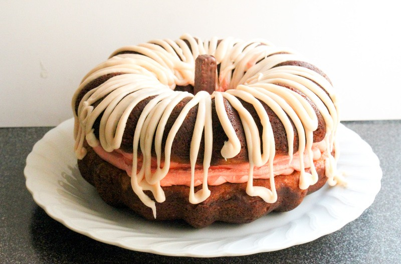 Rezept Kuerbis Kuchen