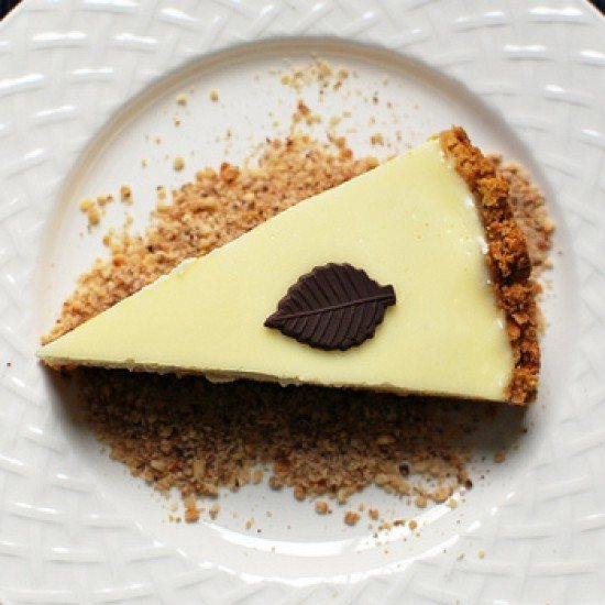 Rezept Kürbis-Cheesecake