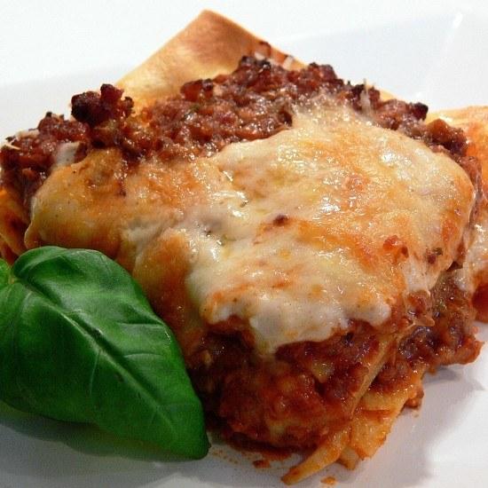 Rezept Lasagne di Casa