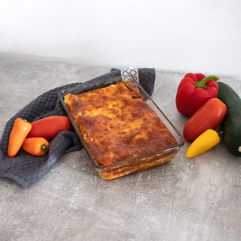 Rezept Lasagne - Ein italienischer Klassiker