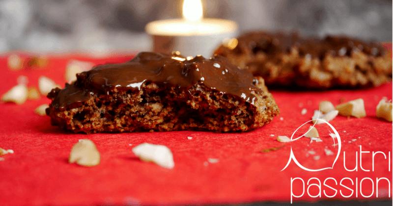 Rezept Lebkuchen mit Carobpulver