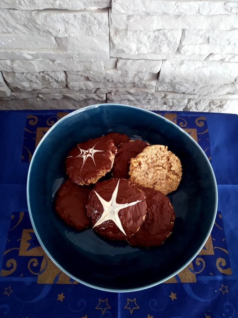 Rezept Lebkuchen Nürnberger Art nach Omas Hausrezept